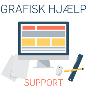 Grafisk Support